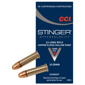 CCI STINGER 22 LONG
