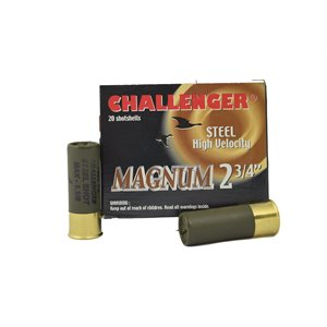 CHALLENGER STEEL 12 -2 3 / 4 - 1 1 / 8OZ #BB