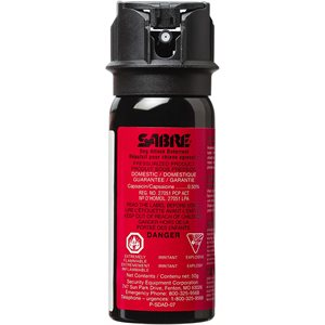 SABRE Dog Spray with Flip Top