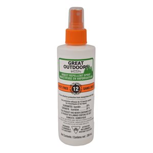 WATKINS INSECT REPELLENT 20% ICARIDIN 200ML