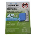 Thermacell Refills  R-4 '' IN PROMOTION ''