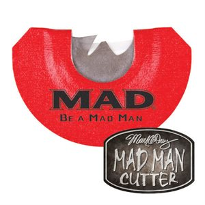MAD MAN CUTTER