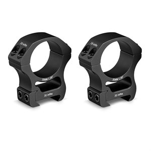 Vortex 30mm Pro Rings High (set of 2)